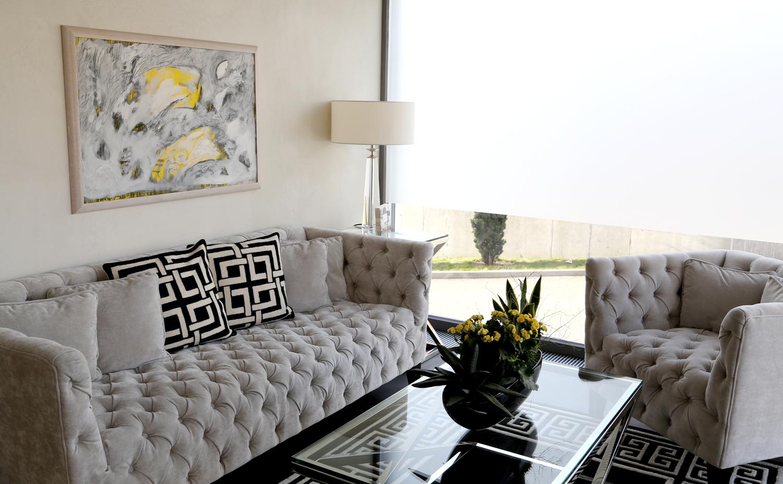 Interiordesign mit Stil